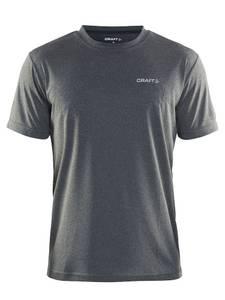 Bilde av Craft - Trenings T-Skjorte, Herre, Dark Grey Melange